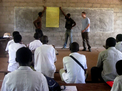 conservation-education